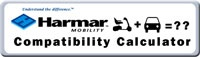 Harmar Lift Compatibility Checker