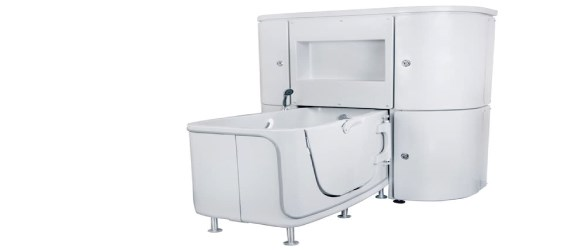 Commercial Bathing Solutions